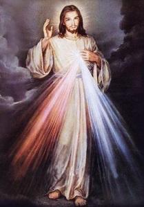 Divine Mercy pretty