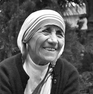 mother-teressa